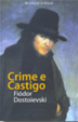 Cover of Crime e Castigo
