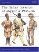 Cover of The Italian Invasion of Abyssinia 1935-36