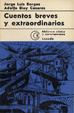 Cover of Cuentos breves y extraordinarios