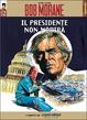 Cover of Bob Morane n. 14