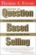 Cover of Secrets of Question Based Selling