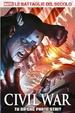 Cover of Marvel: Le battaglie del secolo vol. 1