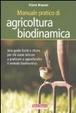Cover of Manuale pratico di agricoltura biodinamica
