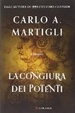 Cover of La congiura dei potenti