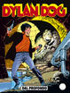 Cover of Dylan Dog n. 020