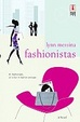 Cover of Fashionista
