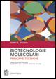 Cover of Biotecnologie molecolari. Principi e tecniche