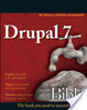 Cover of Drupal 7 Bible