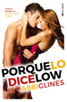 Cover of Porque lo dice Low
