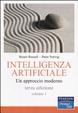 Cover of Intelligenza artificiale