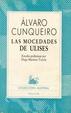 Cover of Las mocedades de Ulises