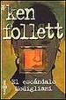 Cover of El escándalo Modigliani