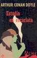 Cover of Estudio En Escarlata/scarlet Studies