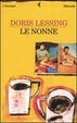 Cover of Le nonne