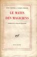 Cover of Le matin des magiciens