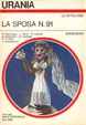 Cover of La sposa n. 91