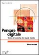 Cover of Pensare digitale