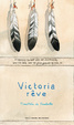 Cover of Victoria rêve