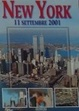 Cover of New York, 11 settembre 2001