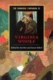 Cover of The Cambridge Companion to Virginia Woolf
