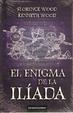 Cover of El enigma de la Ilíada