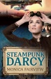 Cover of Steampunk Darcy