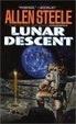Cover of Lunar Descent