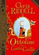 Cover of Ottoline e la gatta gialla