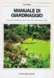Cover of Manuale di Giardinaggio
