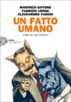 Cover of Un fatto umano