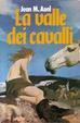Cover of La valle dei cavalli