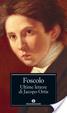 Cover of Ultime lettere di Jacopo Ortis (Mondadori)