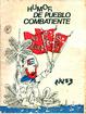 Cover of Humor de pueblo combatiente