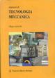 Cover of Appunti di tecnologia meccanica