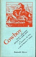 Cover of Cowboy