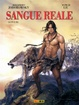 Cover of Sangue Reale vol. 3