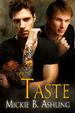 Cover of Taste
