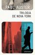Cover of Trilogia de Nova York