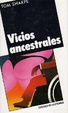 Cover of Vicios ancestrales