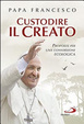 Cover of Custodire il creato