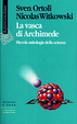 Cover of La vasca di Archimede
