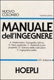 Cover of Manuale dell'ingegnere- 4 volumi