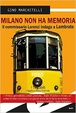 Cover of Milano non ha memoria