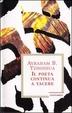 Cover of Il poeta continua a tacere