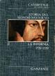 Cover of Storia del mondo moderno