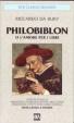 Cover of Philobiblon