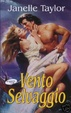Cover of Vento selvaggio