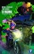 Cover of Ex Machina, Vol. 4