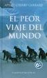 Cover of El peor viaje del mundo