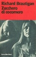 Cover of Zucchero di cocomero